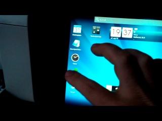 Как подключить планшет к принтеру через usb