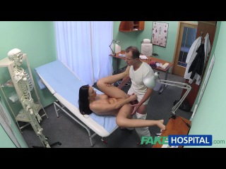 FakeHospital.com: Patient Seduces Doctor To Cover Her Medical Bills (E105) (2014) HD