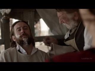 Ад на колесах Ад на колесах 4 сезон 4 серия 13