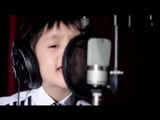 Журабек Жураев - Армянский
