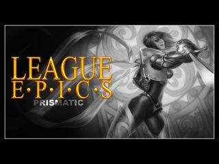 League Epics - Prismatic