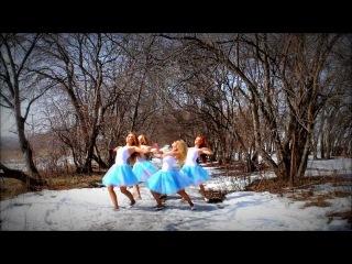 шоу балет MOLOKO   Ave Maria Nature Beauty