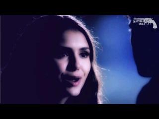 Katherine x Dean x Elena x Damon | But I'm still here ♠ by KatrinaColt