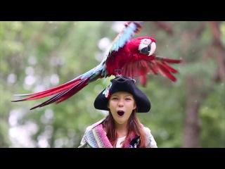Маша Жилина - Чунга-Чанга (music video)