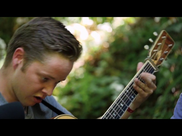 Billy Strings Don Julin No More Paper Logs Dust in a Baggie Live on KEXP @Pickathon