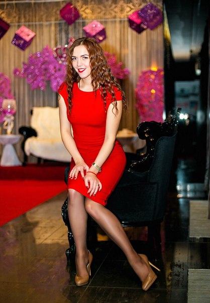 Валерия Ярковая