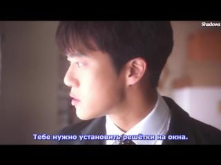 Shadows Что-то около 1% / Something About 1% 5/16 2016