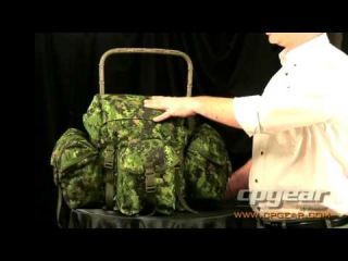 CPGear - Gen III 64 Pack - Product Review