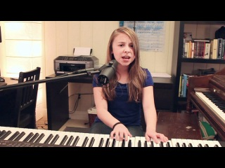 Anna Graceman - Original Song - Crazy World (Acoustic)
