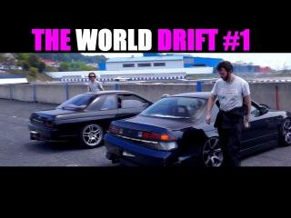 Nissan Skyline r32 vs Nissan Silvia s14 *** AITO-NET 漂流 ドリフト 漂流物 :: Meihan