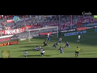 Ruben Botta 2013 - Magic Left!! welcome to Internazionale