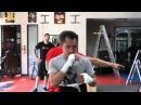 SNAC Team Training with Nonito Donaire and Marlen Esparza