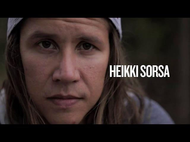 HEIKKI SORSA FULL PART 2012