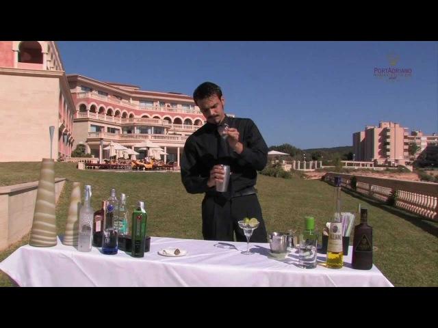 Cocktails at Port Adriano El Toro Calvià