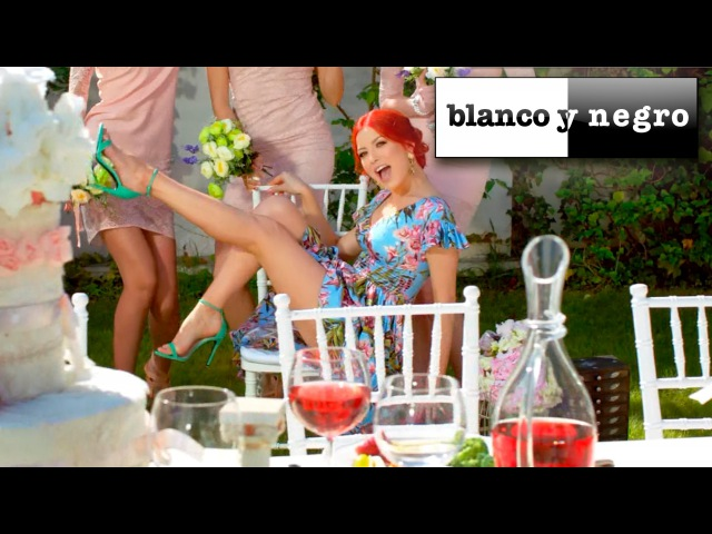 Elena Feat Glance Mamma Mia He's italiano Official Video