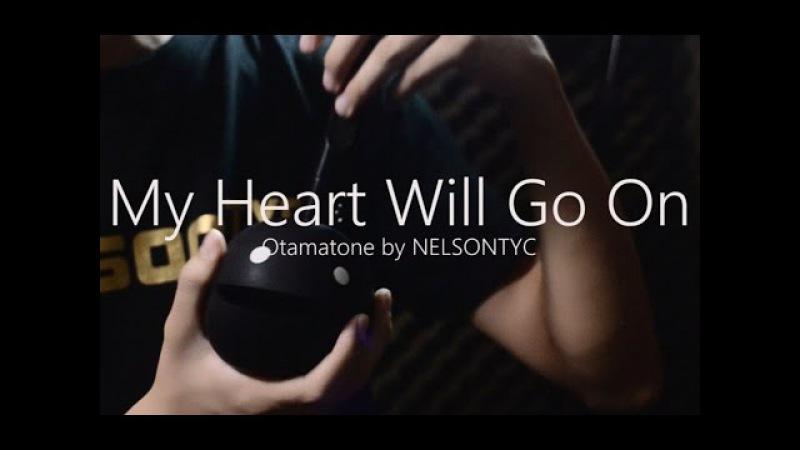 Celine Dion My Heart Will Go On Otamatone Cover by NELSONTYC