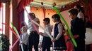 5 04 2018 Пасхальный конценрт для школьников прифронтового поселка Александровка Донецк