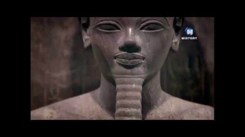 Древний Египет жизнь и смерть в Долине Царей 1 серия Жизнь