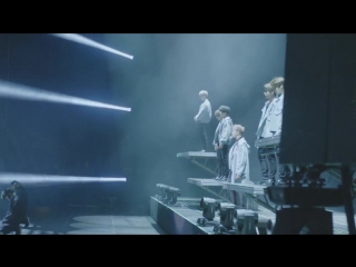 Bts not today stage ver