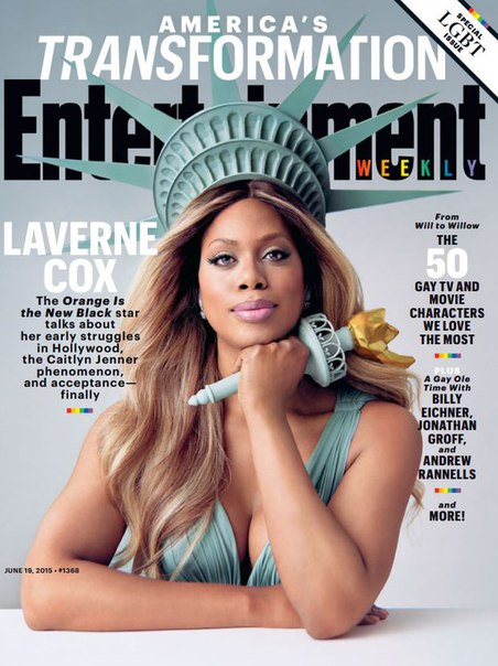 Entertainment Weekly - June 19 2015