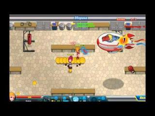Metal Bulet игра онлайн
