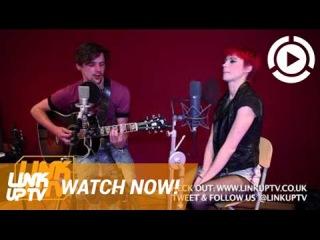 Alex Clare - Too Close (J Marie Cooper & Max Milner COVER) | Link Up TV