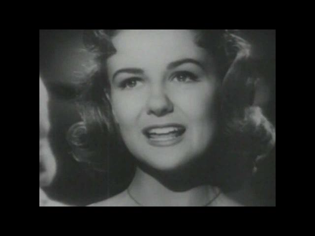 Shelley Fabares - Johnny Angel [Full Video Edit] 1961