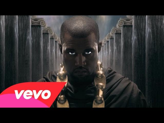 Kanye West POWER