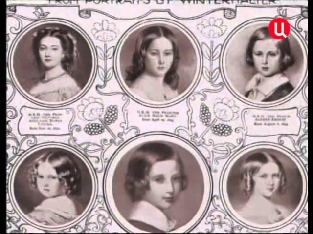 Королева Великой Британии Фильм Леонида Млечина