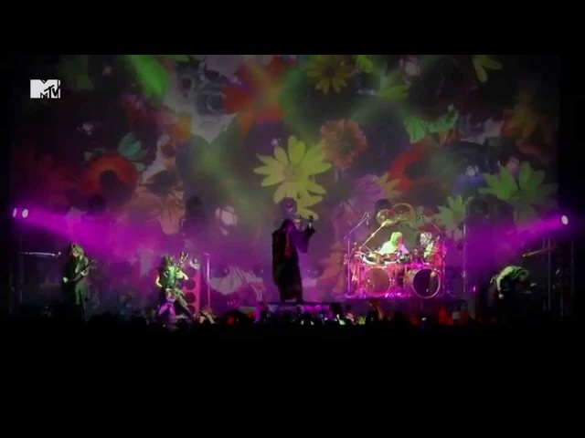 Dir en Grey - Magayasou [HD] (MTV LIVE)