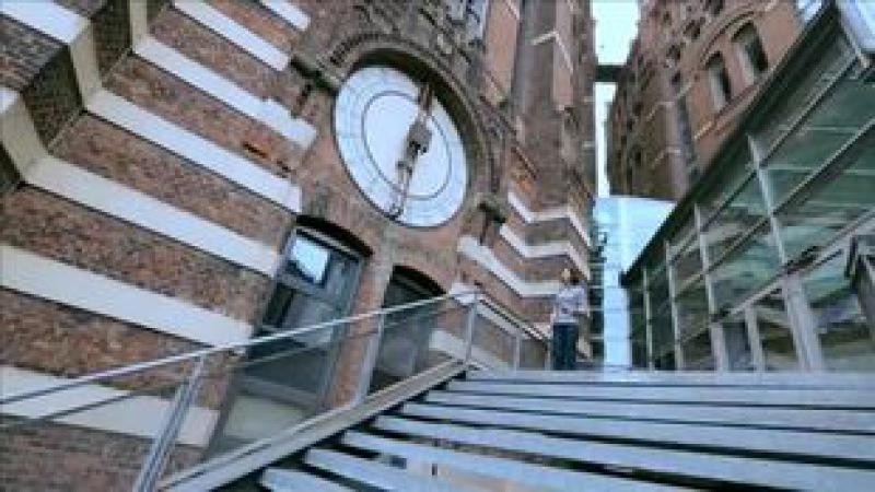 Руссо туристо 1 сезон 3 выпуск Вена