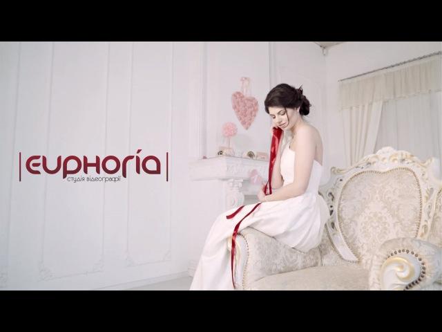студія відеографії Euphoria promo