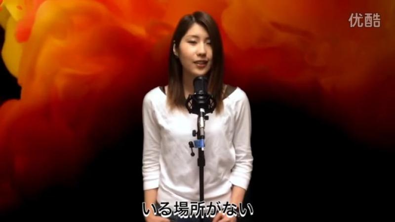 王菲火爆单曲 《匆匆那年》 日语翻唱版 日文字幕 高清