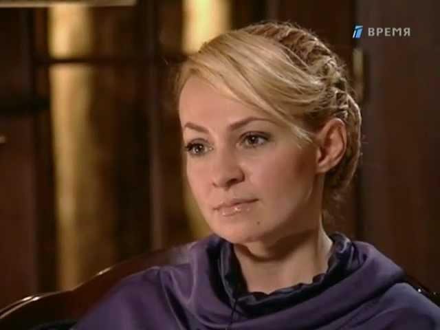 Кто здесь звезда Интервью с Яной Рудковской.avi