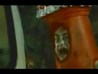Страшная, Безумная и Смешная Реклама Напитка - 2-я часть  :-D }:)