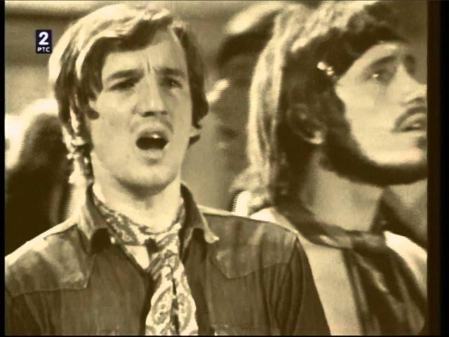 Dušan Prelević Prele i Mira Peić - Daj nam Sunca (Let The Sunshine In) 1969