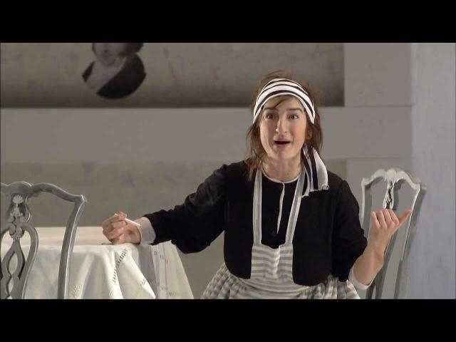 Il Barbiere di Siviglia Il vecchiotto cerca moglie by Susana Cordon HD 720p
