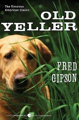 Old Yeller (Old Yeller #1)