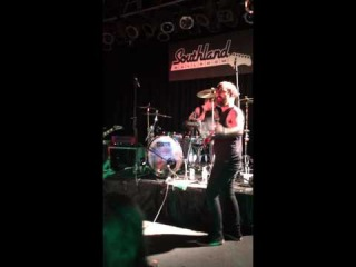 Alesana – Curse Of The Virgin Canvas (live) in Raleigh, NC on Dec. 11th, 2014.