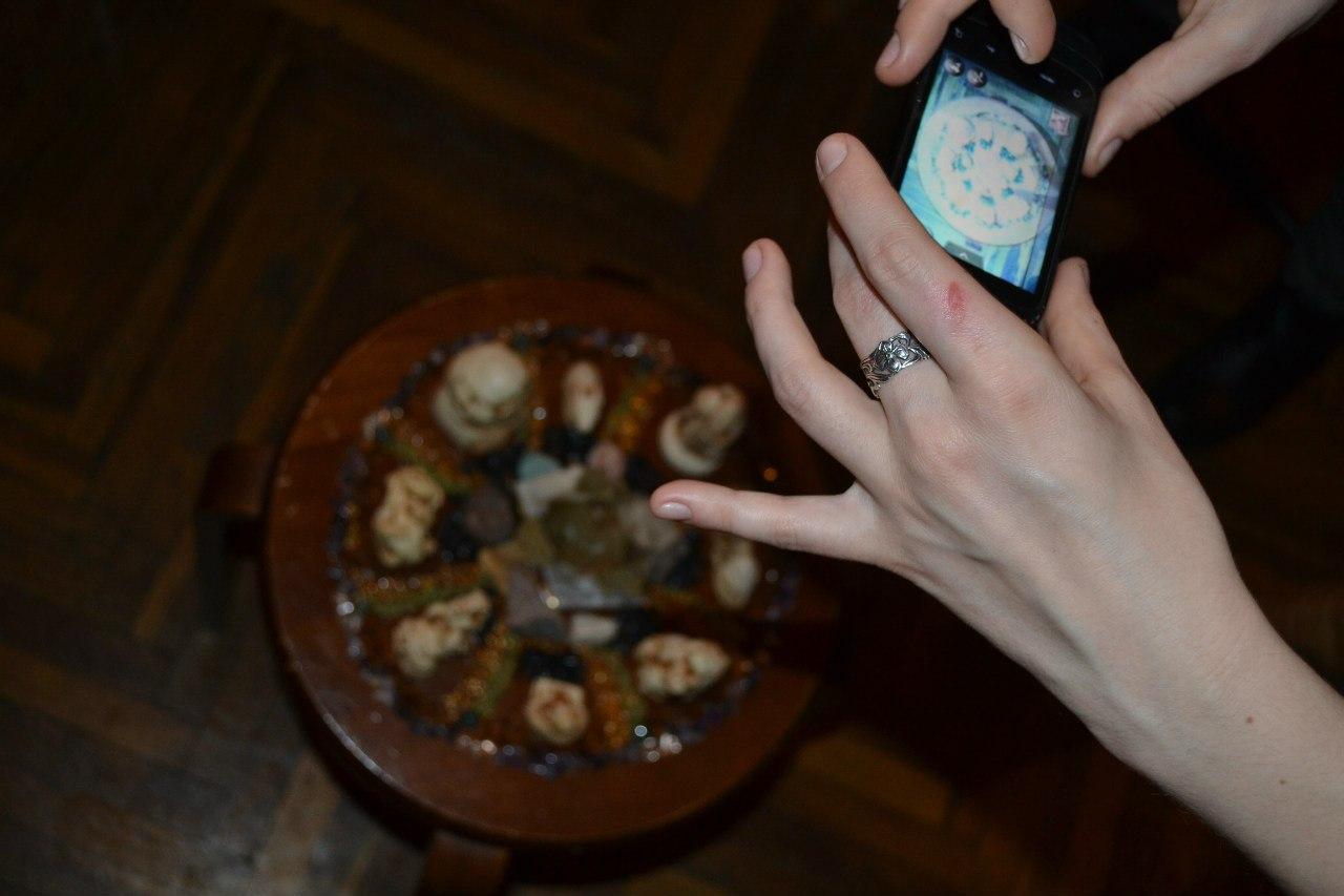 """крепость - """"ДЕНЕЖНОЕ КОЛЕСО""""  в Салоне магии и мистики Елены Руденко TCSKWIVuBdY"""
