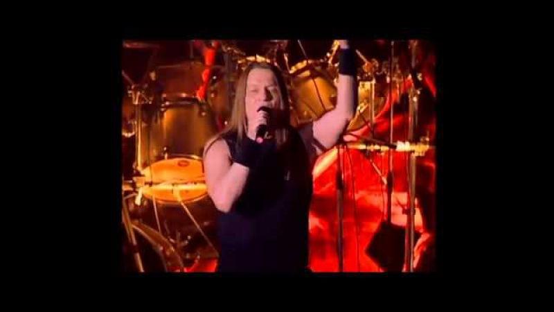 Кипелов - Концерт Реки Времён - 01. На Распутье ( «Лужники» 21 05 2006)