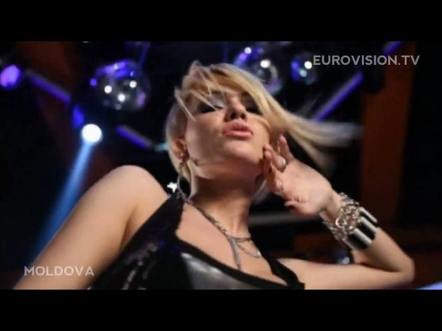 SunStroke Project Olia Tira - Run Away (Moldova)
