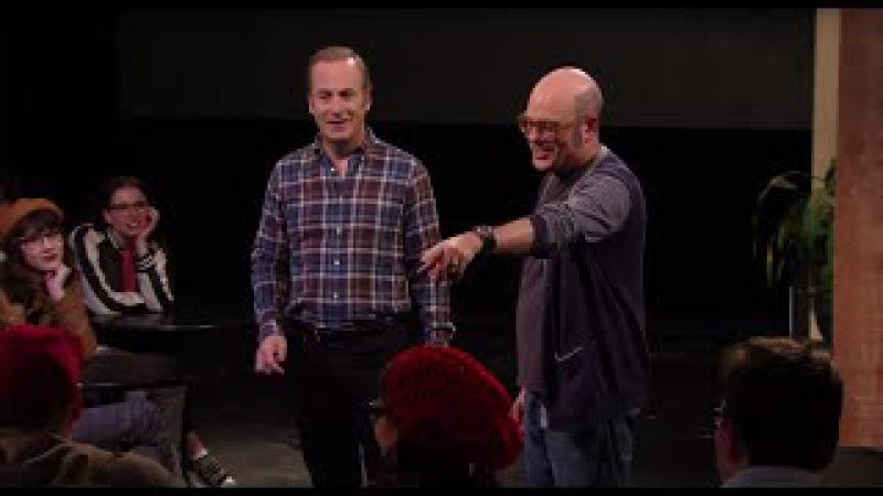 Русский трейлер скетч шоу С Бобом и Дэвидом на Netflix