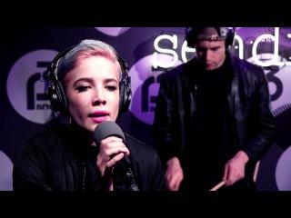 "P3 Christine Live: Halsey ""Ghost"""