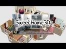 Sweet Home 3D est un logiciel libre daménagement dintérieur et de dessin de plan de maison