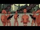 Звездные войны Войны Клонов - 2003 (Тартаковского). Clone Wars - Часть первая. 1 2
