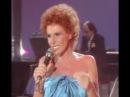 Ornella Vanoni Medley La voglia e la pazzia Alle cinque di sera Live@RSI 1982