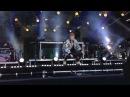 Robyn Röyksopp - Sayit (2014) Jimmy Kimmel LIVE Los Angeles