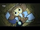 Cheburashka Arere 10