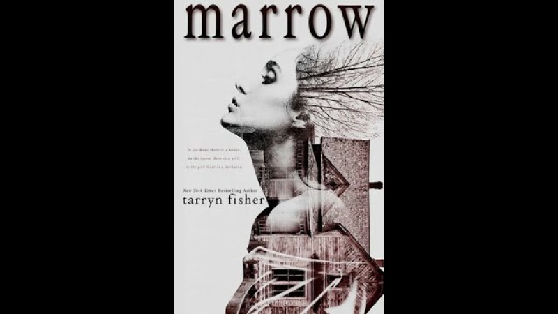 Marrow by Tarryn Fisher (book trailer)